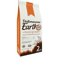 DiatomaceousEarth Food Grade Powder, 2-lb bag