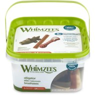 WHIMZEES Variety Pack Dental Dog Treats, Large, 14 count