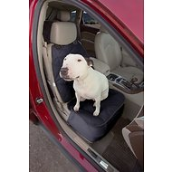 4Knines Bucket Seat Cover, Black