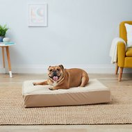 4Knines Waterproof Dog Bed Liner, Tan, Medium