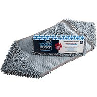 Soggy Doggy Microfiber Super Shammy, Grey