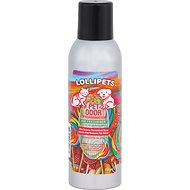 Pet Odor Exterminator Lollipets Air Freshener, 7-oz spray