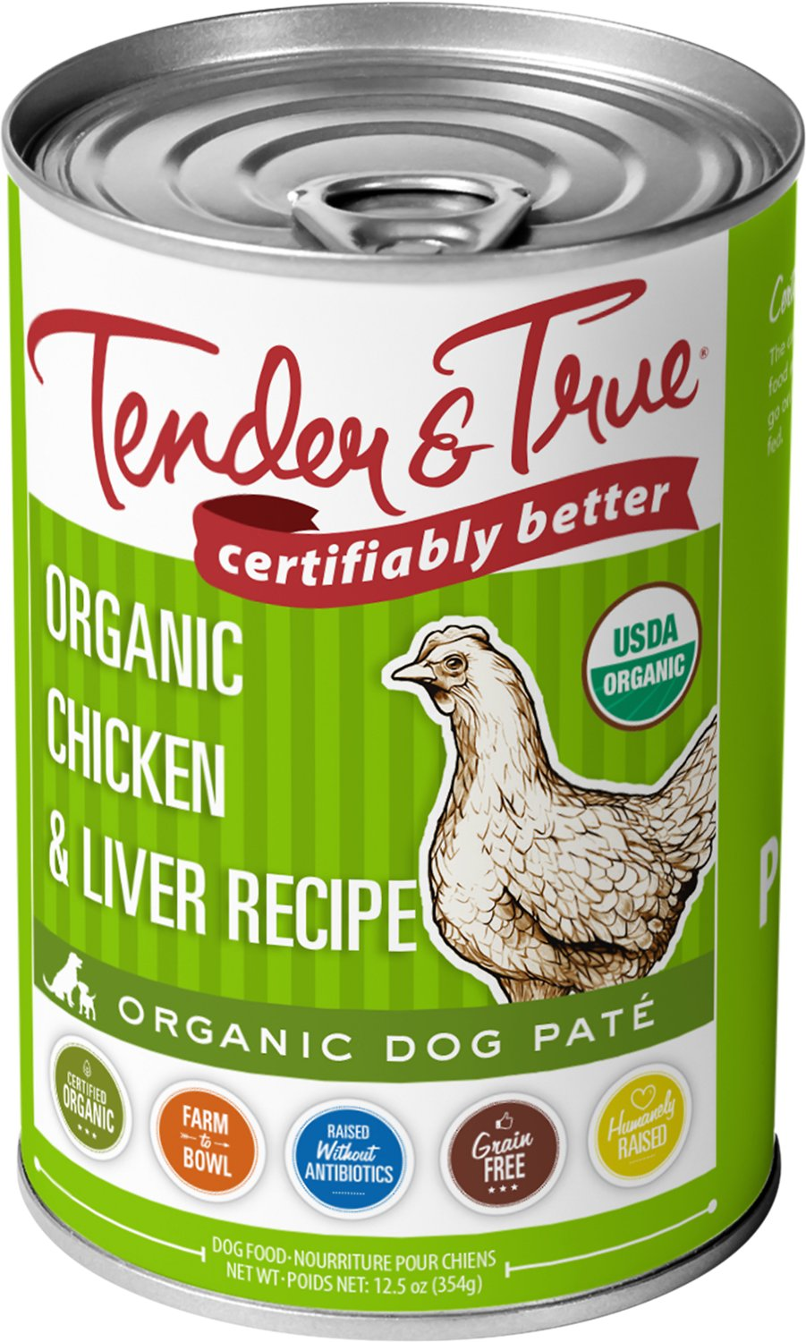 Image Result For Organic Grain Free Canned Dog Food