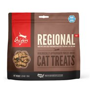 Orijen Regional Red Freeze-Dried Cat Treats, 1.25-oz