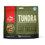 Orijen Tundra Freeze-Dried Cat Treats, 1.25-oz