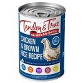 Tender & True Chicken & Brown Rice Recipe Canned Dog Food