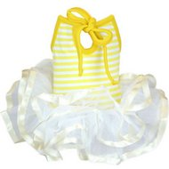 Parisian Pet Ballerina Dog Dress, X-Small