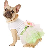 Parisian Pet Sunflower Dog Dress, X-Large