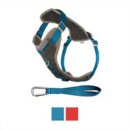 Kurgo Journey Dog Harness, Blue, Medium