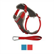 Kurgo Journey Dog Harness, Large, Red