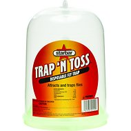 Farnam Trap 'N Toss Fly Trap