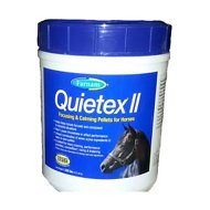 Farnam Quietex Horse Focusing and Calming, 32.5-mL syringe