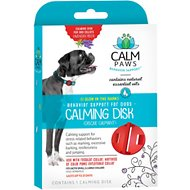 Calm Paws Calming Disk Dog Collar Attachment