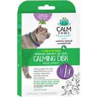 Calm Paws Calming Disk Cat Collar Attachment