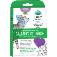 Calm Paws Cat Cone Calming Gel Patch