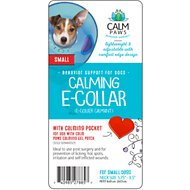 Calm Paws Calming Dog E-Collar, Small
