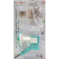 Choco Nose No-Drip Small Animal Water Bottle, Color Varies, 13mm Nozzle