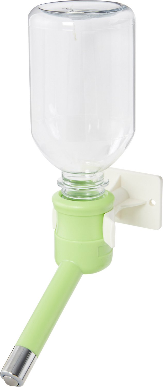 Choco Nose No-Drip Dog & Cat Water Bottle, Color Varies, 16mm nozzle