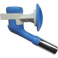 Choco Nose No-Drip Large Dog Water Nozzle, 22mm Nozzle