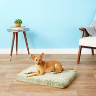 Petmaker Foam Pet Bed, Forest, Medium
