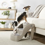 Petmaker Nonslip Foldable Pet Steps