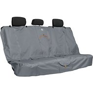 Kurgo Extended Width Dog Bench Seat Cover, Charcoal