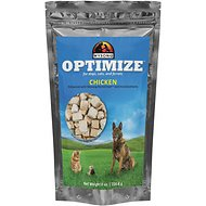Wysong Optimize Chicken Dog, Cat & Ferret Food Topper, 8-oz bag