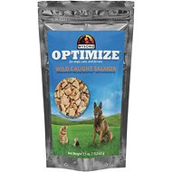 Wysong Optimize Wild Caught Salmon Dog, Cat & Ferret Food Topper, 7.5-oz bag
