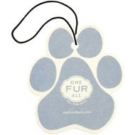 One Fur All Sunwashed Cotton Car Freshener