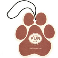 One Fur All Apple Cider Car Freshener