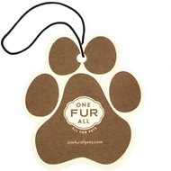 Pet House Evergreen Forest Car Freshener