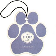 One Fur All Lilac Garden Car Freshener