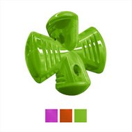 Bionic Stuffer Dog Toy, Green