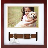 Pearhead Dog Collar Frame, 3 x 4.5 inches