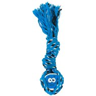 Outward Hound Flossy Tailz Dog Toy