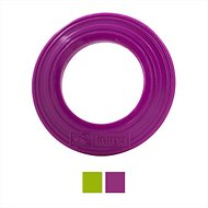 Kurgo Tossing Disc Dog Toy, Just Violet