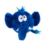 Outward Hound Tosserz Squeaking Elephant Dog Toy