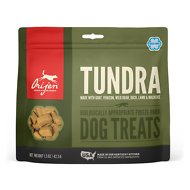 Orijen Tundra Freeze-Dried Dog Treats, 1.5-oz bag