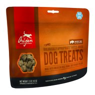 Orijen Alberta Wild Boar Singles Freeze-Dried Dog Treats, 1.5-oz bag