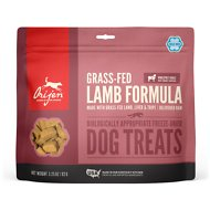 Orijen Ranch Raised Lamb, Liver & Tripe Freeze-Dried Dog Treats, 3.25-oz bag
