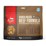 Orijen Black Angus Beef, Liver & Tripe Freeze-Dried Dog Treats, 3.25-oz bag