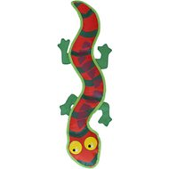 Outward Hound Fire Biterz Exotic Lizard Dog Toy