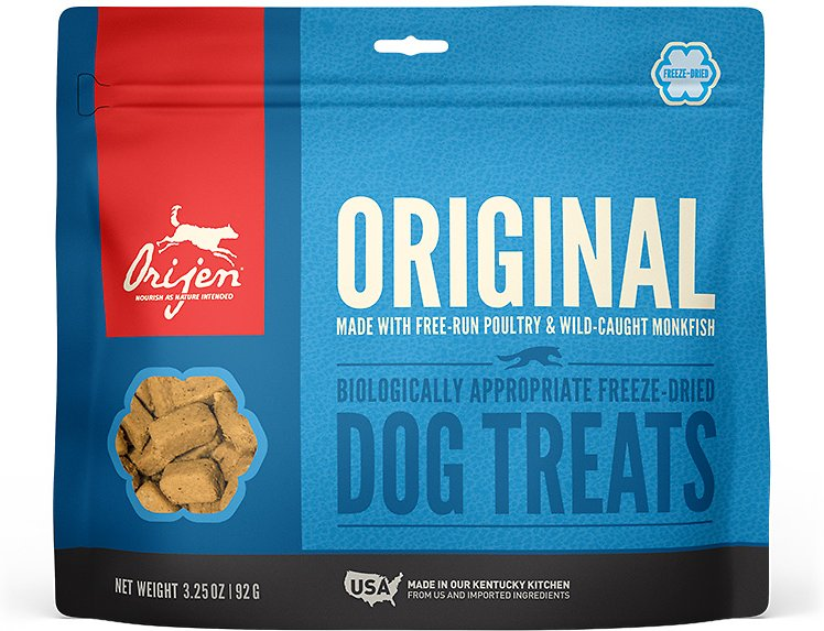 Orijen Original Dog Food Review