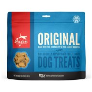 Orijen Original Freeze-Dried Dog Treats, 3.25-oz bag