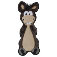 Outward Hound Floppyz Donkey Dog Toy