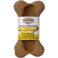 Darford Mega P'Nut Junior Bone Dog Treat, 24 count