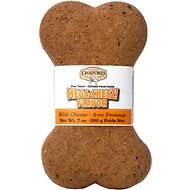 Darford Mega Cheez Bone Dog Treat, 10 count