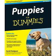 Puppies For Dummies, 3rd Edition