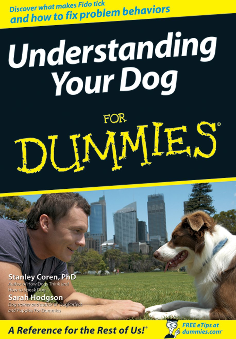 how dogs think coren stanley