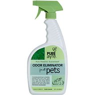 PureAyre Odor Eliminator Dog, Cat, Bird & Small Animal Spray, 22-oz bottle